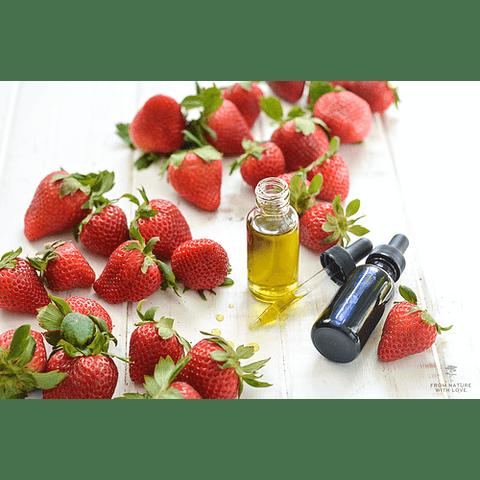 Aceite de Frutilla