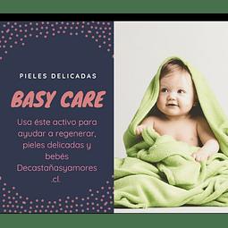 Basy care...pieles delicadas