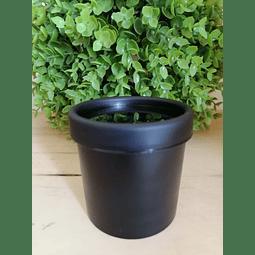 Envase Pet negro 150 gr