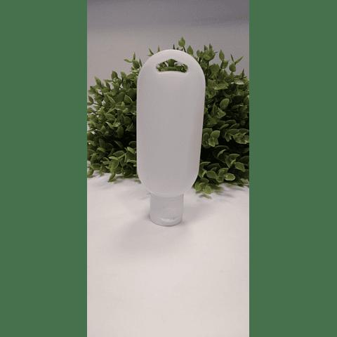 Envase tipo pomo 60 ml blanco
