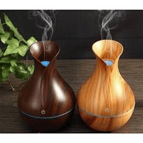 Difusor para aromaterapia