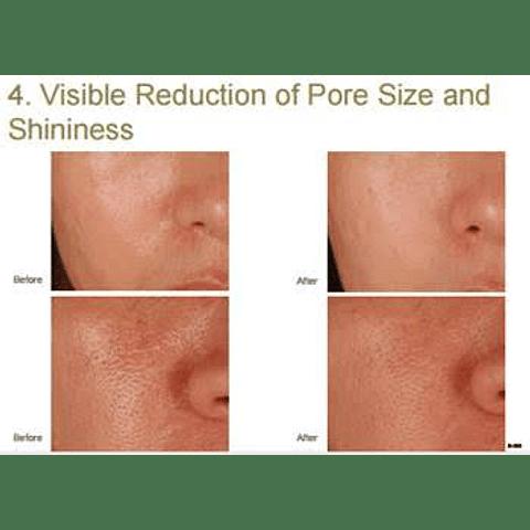 Luminous skin, reduce poros, ilumina y empareja tú piel!!