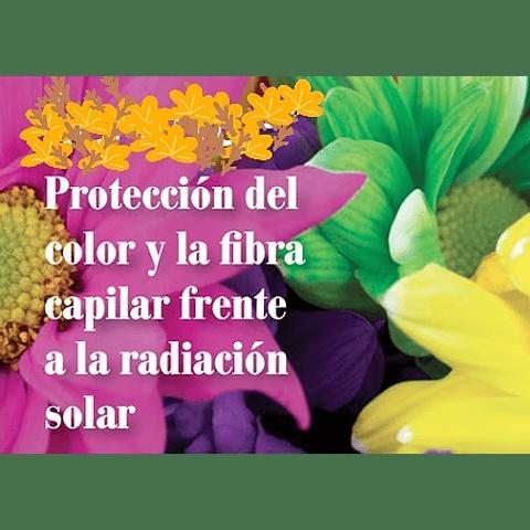 Keratin Soft... Protector de la fibra capilar