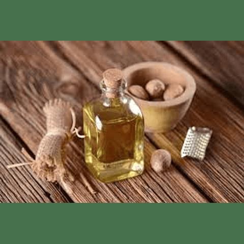 Aceite esencial nuez moscada