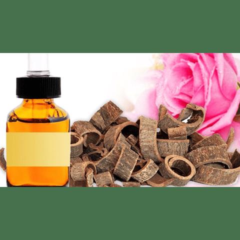 Aceite esencial palo de rosa 5 ml