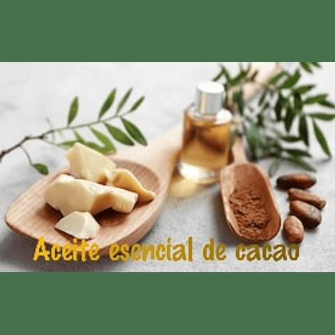 Aceite esencial de cacao 5 ml
