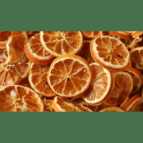 Naranjas secas