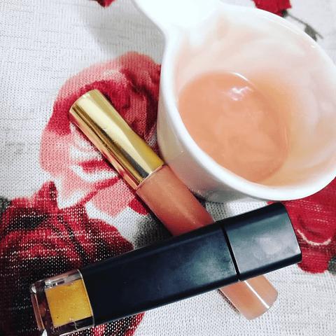 Base de lip gloss 200 grs