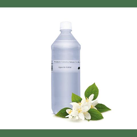 Hidrolato de Azahar ( agua de azahar )