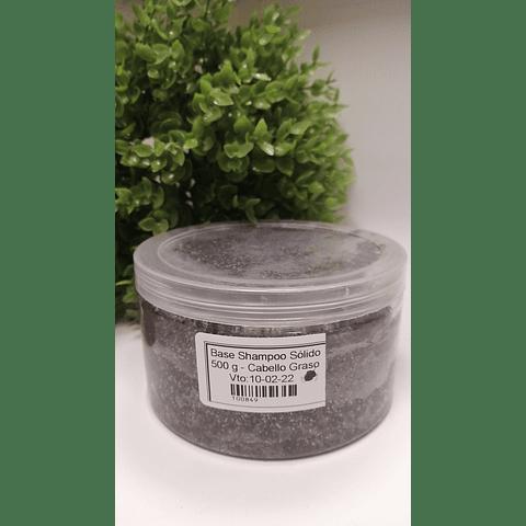 Shampoo y acondicionador sólidos distintos tipos de cabellos