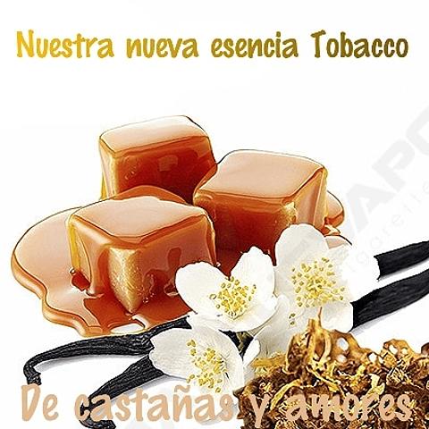 Esencias de perfumería