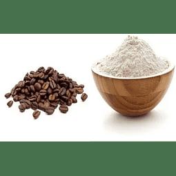 Cafeína anhidra 100 grs USP