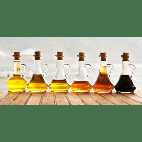 ❤️🌱Pack de 6 aceites vegetales 🌱❤️