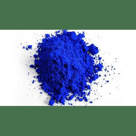 Pigmento Azul Eléctrico