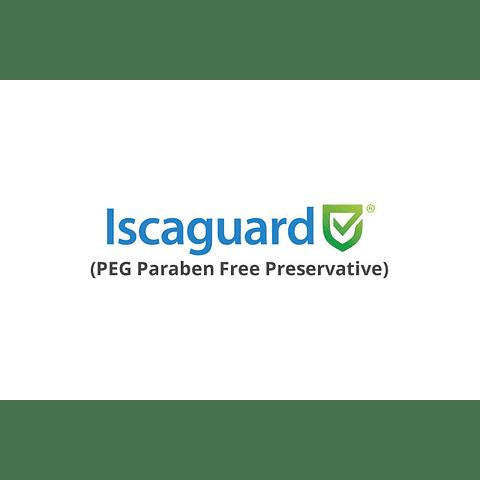 Conservante Iscaguard PEG Libre de parabenos
