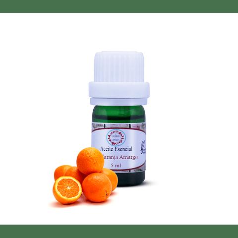 A. Esencial Naranja Amarga