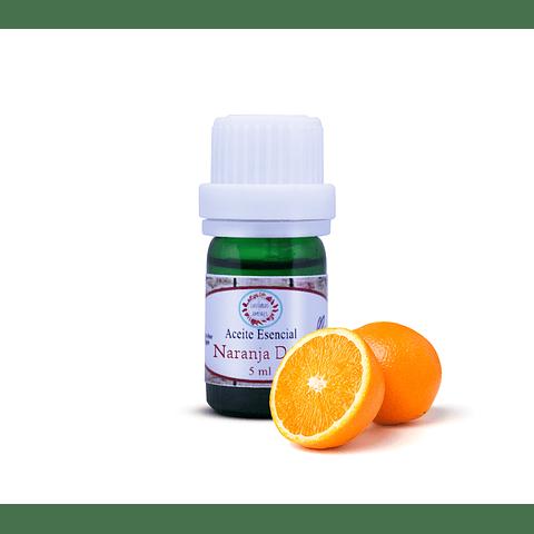 A. Esencial de Naranja Dulce