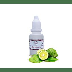 Esencia Bergamota-té verde