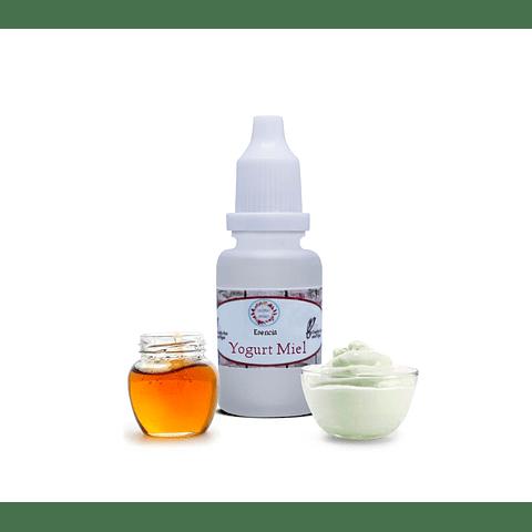 Esencia Yogurt miel
