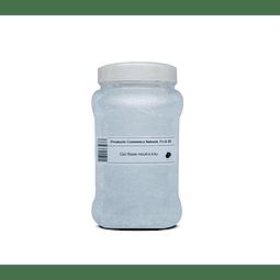 🌱Gel neutro biodegradable y vegano🌱