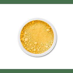 Pigmento Amarillo Cúrcuma