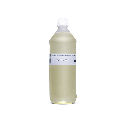 Sweet vb30 el tensioactivo 3 en 1 100 % biodegradable y vegano