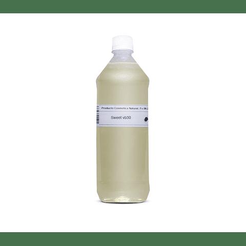 Sweet vb30 el tensioactivo 3 en 1  que es 100 % biodegradable y vegano