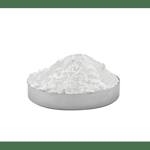 Óxido de zinc