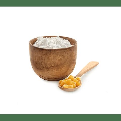 Almidón de maiz