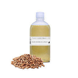 Aceite de Semillas de Cañamo