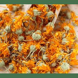 Flor de Caléndula seca