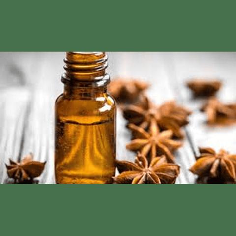Aceite Esencial Anís