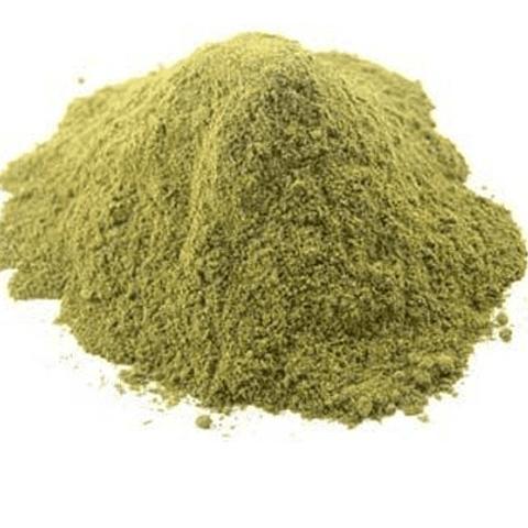Stevia polvo