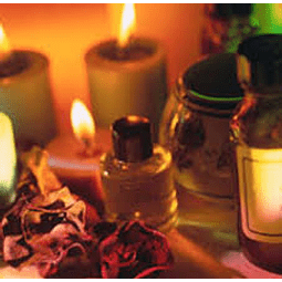 Aromaterapia Roll on Relajo