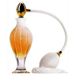 Alcohol para perfumeria