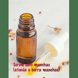Serum Anti manchas 30ml
