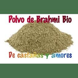 Polvo de Brahmi Bio
