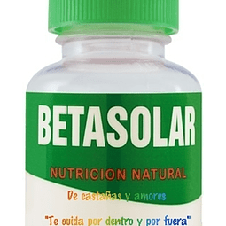 Betasolar