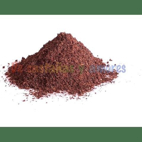 Exfoliante pepita de uva