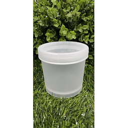 Envase Pet transparente 150 grs Apróx