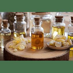 Aceite esencial Incienzo