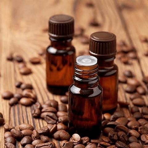 Aceite esencial de café