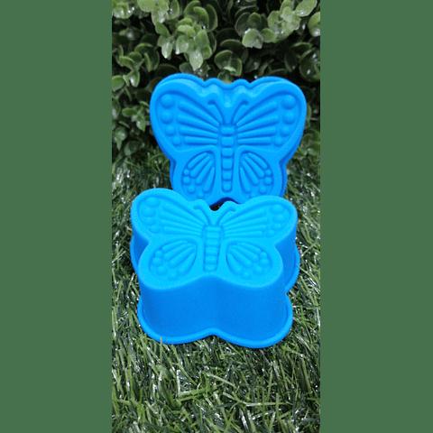 Envase individual mariposas de 50 grs Apróx