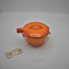 Tetera Xinyang 1 lt Topaze Orange