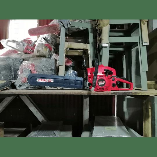 MOTOSIERRA 6150TM-20E-325C 2T OSLO®