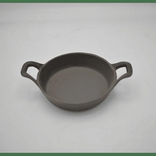 Paila redonda Ø16.5 cm