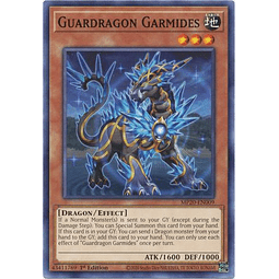 Guardragon Garmides - MP20-EN009 - Common 1st Edition