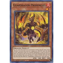 Guardragon Promineses - MP20-EN010 - Common 1st Edition