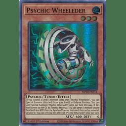 Psychic Wheeleder - MP20-EN014 - Ultra Rare 1st Edition