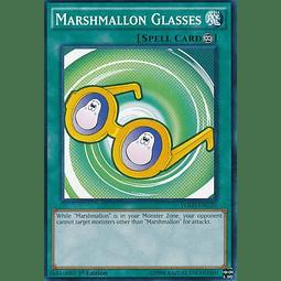 Marshmallon Glasses - YGLD-ENC35 - Common 1st Edition
